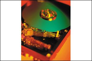 Hitachi Deskstar 120GXP 40 GB