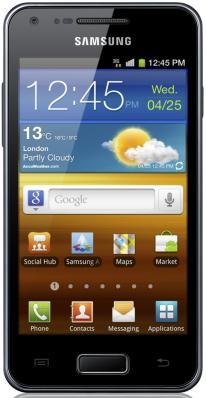 Samsung Galaxy S Advance 16GB