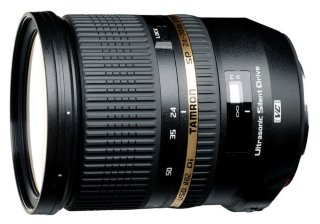 Tamron SP 24-70mm F/2.8 Di VC USD (Nikon)