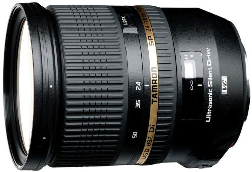 Tamron SP 24-70mm F/2.8 Di USD for Sony