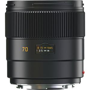Leica Summarit-S 70mm f/2.5