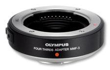 Olympus MMF-3