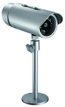 D-Link DCS-7110 HD Outdoor IP-Cam