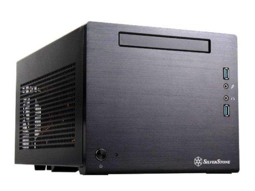 Silverstone Sugo SG08B Mini-ITX