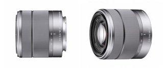 Sony SEL-1855 18-55mm F3.5-5.6