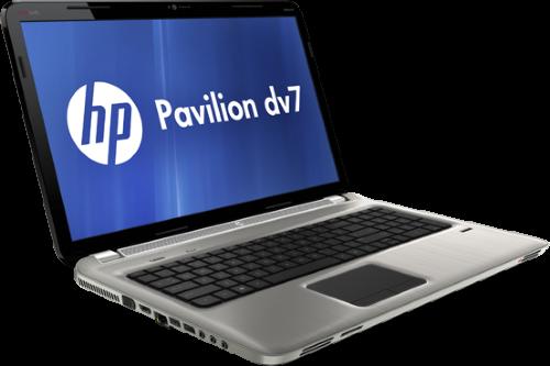 HP Pavilion dv7-6c85