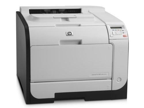 HP LaserJet Pro 400 color M451DN