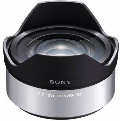 Sony VCL-ECF1 NEX Fisheye konverter
