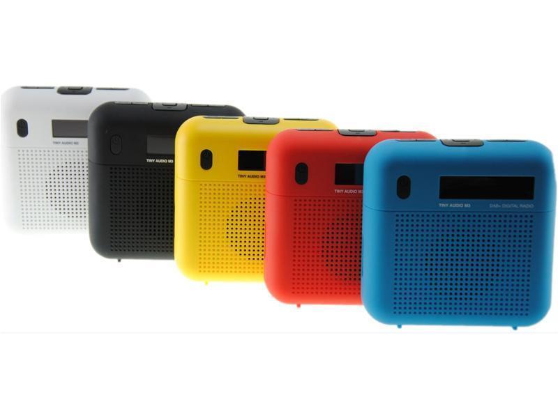 Best pris på Tiny Audio M3 - Se priser før kjøp i Prisguiden