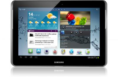 Samsung Galaxy Tab 2 (10.1) 16GB WiFi