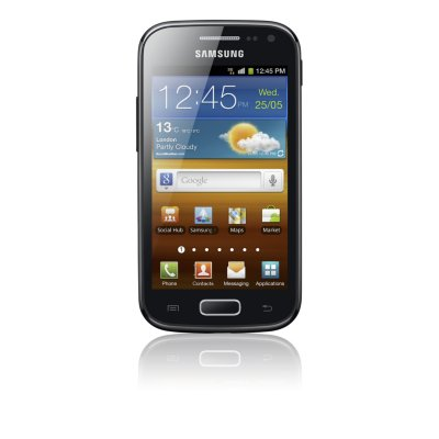 Samsung Galaxy Ace 2 I860