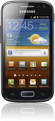 Samsung Galaxy Ace 2 I860