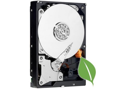 Western Digital AV-GP 500 GB SATA2, 32 MB cache