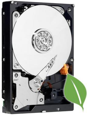 Western Digital AV-GP 500 GB SATA2, 32 MB cache