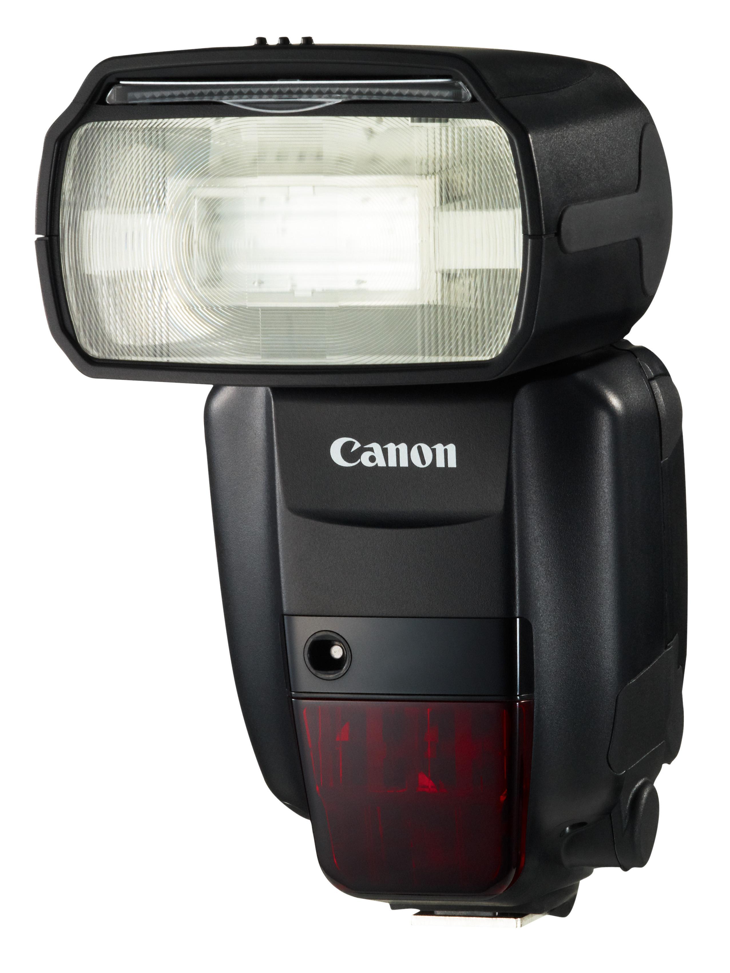 8b46d31e Best pris på Canon Speedlite 600EX-RTL - Se priser før kjøp i Prisguiden