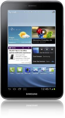 Samsung Galaxy Tab 2 (7.0) 8GB WiFi