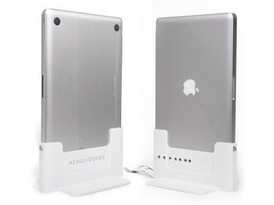 Henge Docks Docking Station for MacBook Pro 17