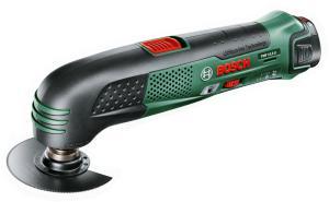 Bosch multiverktøy PMF 10,8 LI
