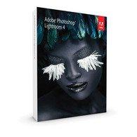 Adobe Photoshop Lightroom 4 Fullversjon