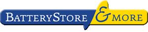 BatteryStore logo