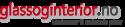 Glassoginterior.no logo