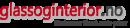 Glass & Interiør logo