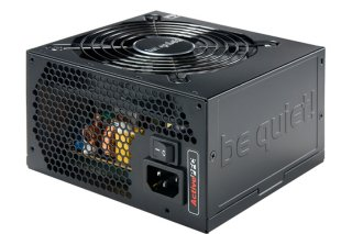 be quiet! System Power 450W 80plus