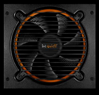 be quiet! L8 530W CM