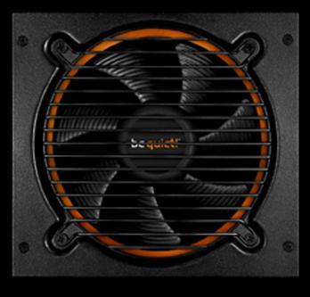 be quiet! L8 430W CM