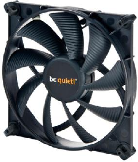 be quiet! Silent Wings 2 140mm
