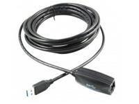 eMagic USB 3.0 aktiv forlengerkabel 5 m
