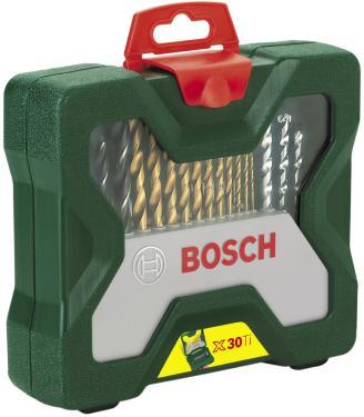 Bosch A30 X-line 30 deler