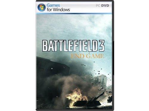 Battlefield 3: End Game til PC