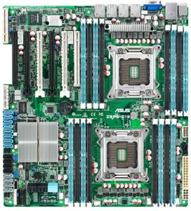 Asus Z9PE-D16