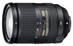 Nikon Nikon AF-S DX Nikkor 18-300mm f/3.5-5.6G ED VR