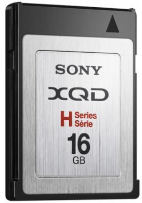 Sony XQD 16GB