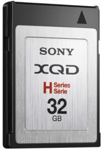 Sony XQD 32GB