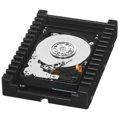 Western Digital VelociRaptor 500GB 3.5