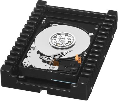 Western Digital VelociRaptor 250 GB 2.5""