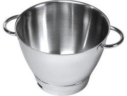Kenwood Major stålbolle m/håndtak (6,7 liter)