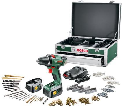 Bosch PSR 18 LI-2 med koffert