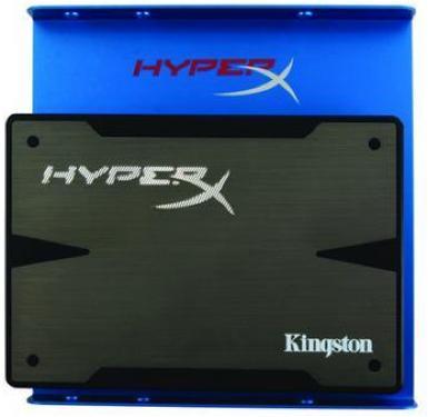 Kingston HyperX 3K SSD 120GB