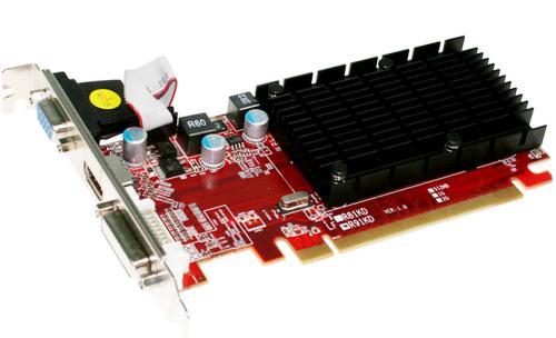 PowerColor Radeon HD 6450 1GB