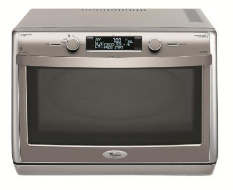 best pris p whirlpool jet chef 2 se priser f r kj p i prisguide. Black Bedroom Furniture Sets. Home Design Ideas