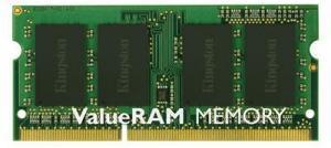 Kingston ValueRAM DDR3-1333 8GB SO-DIMM