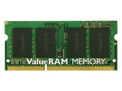 Kingston ValueRAM DDR3-1333 8GB SO-DIMM