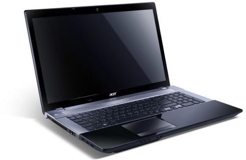 Acer Aspire V3-571 i5-3210M