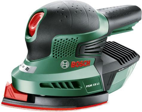 Bosch PSM 18 LI (Uten batteri)