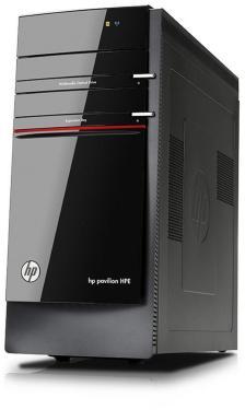 HP Pavilion Elite H8-1320eo