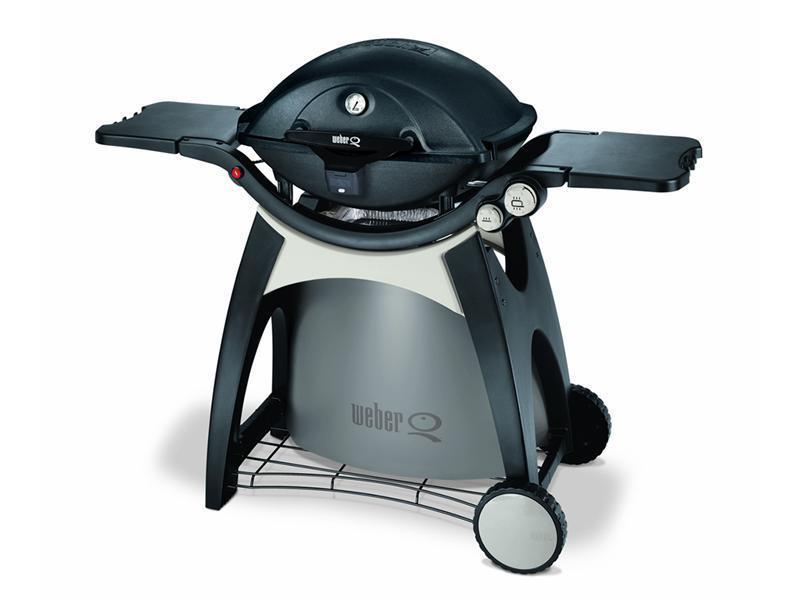 Billige Gasgrill Tilbud : Weber q tilbud u køkkenudstyr